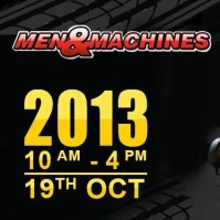 Men and Machines OpenDay
