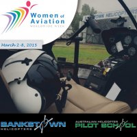 International Women of Aviation Week