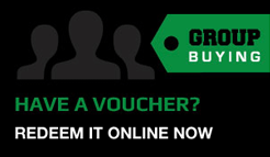 Redeem your Group-Buy Voucher Now!