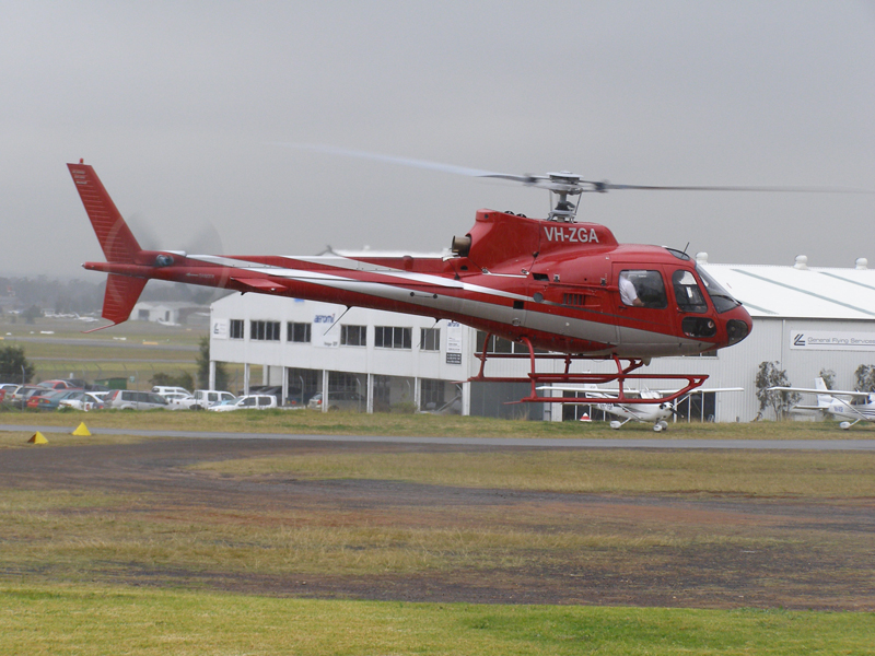 Our Helicopter Fleet  Australian Helicopter Pilot School