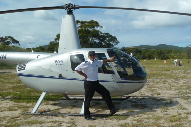 Helicopter Pilot Careers | Flight Training